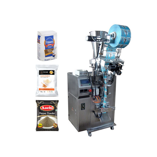 Full Automatic Sachets Ketchup/Tomato Sauce Packing Machine Factory Price