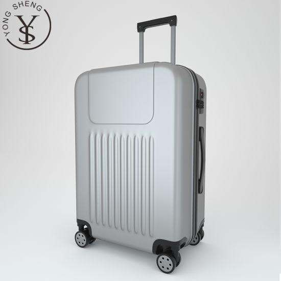 Nice Shape Factory Customized Luggae Suitcase Trolley Case