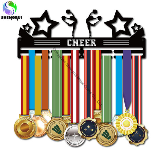 Personalized Sport Medal Hanger for Various Sports Medals