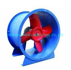 Certificated Industrial Axial Fans for Ventiliation From The Biggest Factory in China/Centrifugal Fan/Jet Fan/Tunnel Fan/Mine Fan/Exhaust Fan