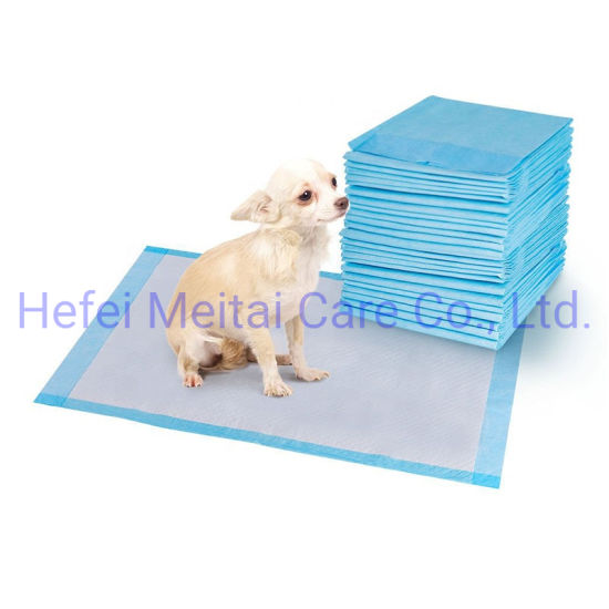 High Absorbent Disposable Training Pet Dog PEE Puppy Pads