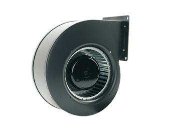 Industrial Fan Double Single Inlet Centrifugal Exhaust Fan Air Blower AC Centrifugal Blower