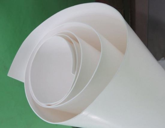 Expanded PTFE Rolls for Cutting Gaskets pictures & photos