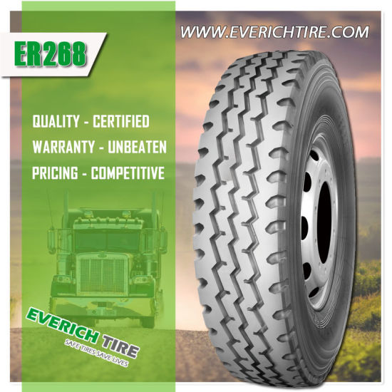 Promotional Truck Tyres/TBR Tyres with DOT/ECE/Gcc (12R22.5 13R22.5 315/80R22.5 385/65R22.5)