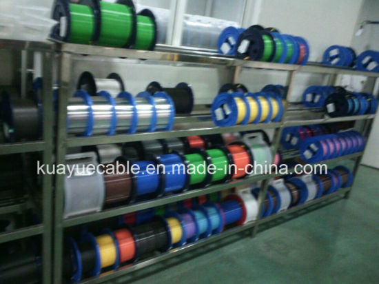 Central Loose Tube GYXTW Fiber Optic Cable pictures & photos