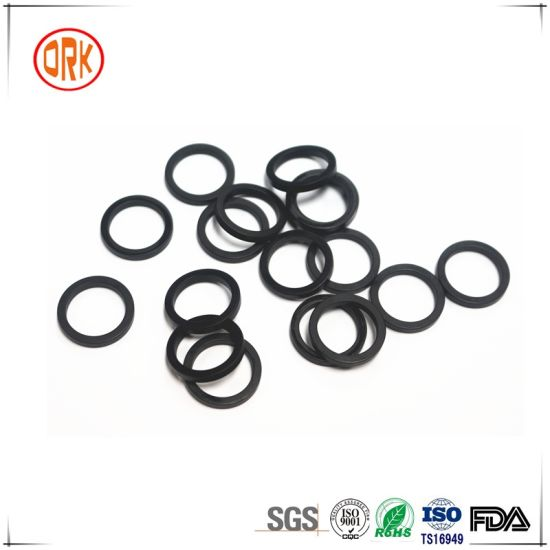 Customized Seals Anti Oil High Pressure Rubber Gasket pictures & photos