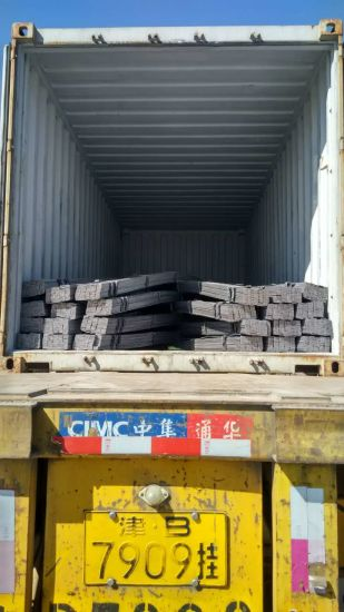 China Manufacture A36 Mild Steel Hot Rolled Flat Bar pictures & photos