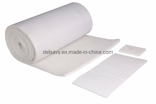 Synthetic Fiber 600g Ceiling Filter for Spray Booth