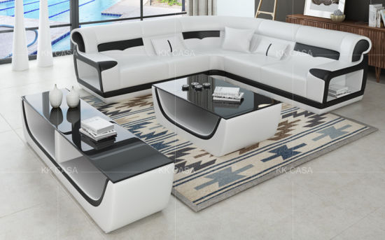 Elegant Luxury Green Sofa Furniture