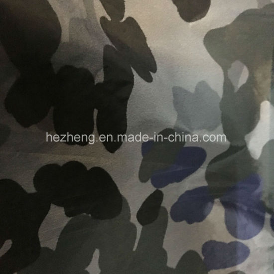 Polyamide Digital Printed Fabric for Jacket pictures & photos