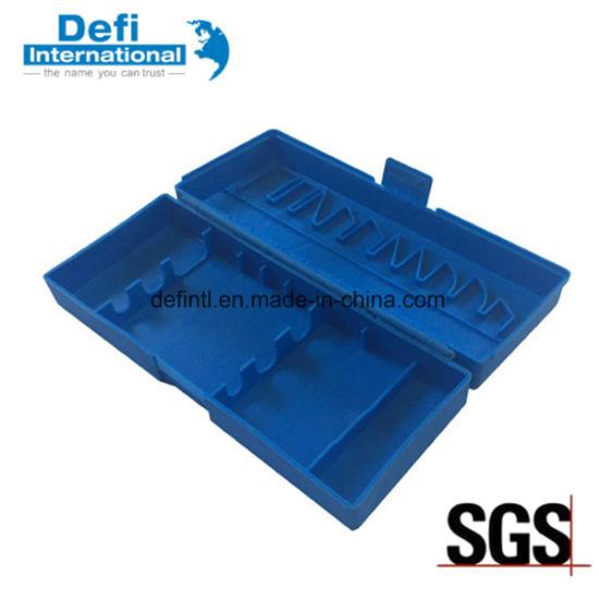 Customized Colored Plastic Box Case