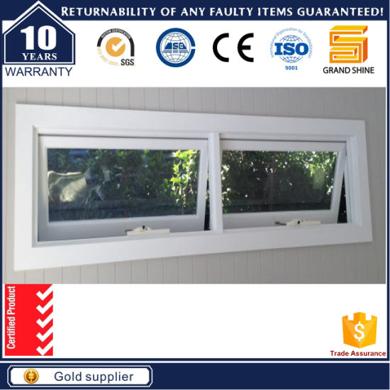 Doors and Windows Aluminum Window Burglar Proof Made in China pictures & photos