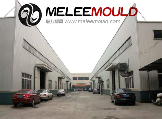 Melee Mould for Plastic Storage Box pictures & photos