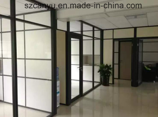 Office Furniture 7 Character Design Structure Office Partitions for Style pictures & photos