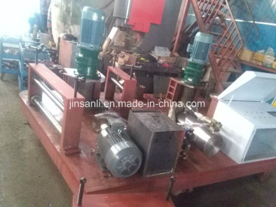 PLC Control Bending Machine H-Beam I-Beam Jsl Brand pictures & photos