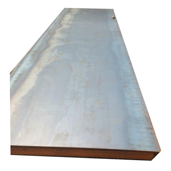 Ar400/Nm500 Chromium Carbide Wear Resistant Steel Plate