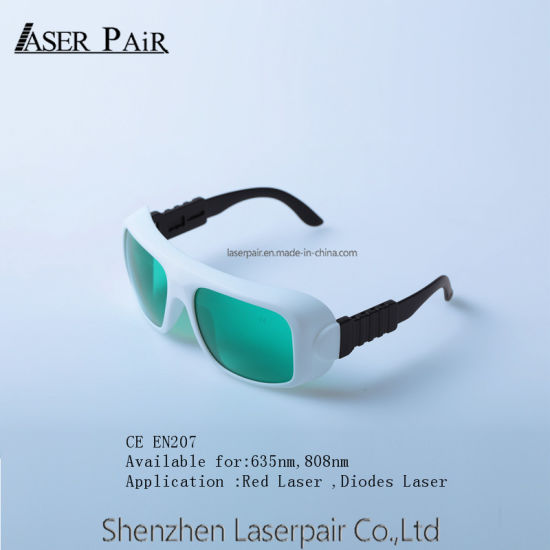 575bcf965d Fast Shipping Laser Safety Glasses RTD 635nm   808nm Diodes Laser Safety  Goggles. Get Latest Price