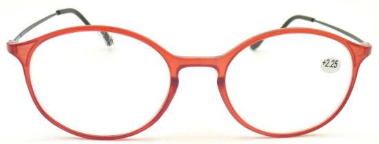 fc69bf777e2 China R17028 Round Frame Glasses
