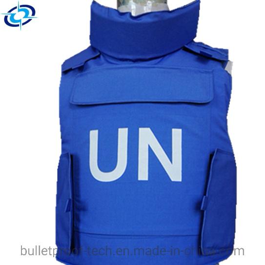 Nij Iiia III IV The United Nations Uniform Bullet Proof Vest Combat Jacket