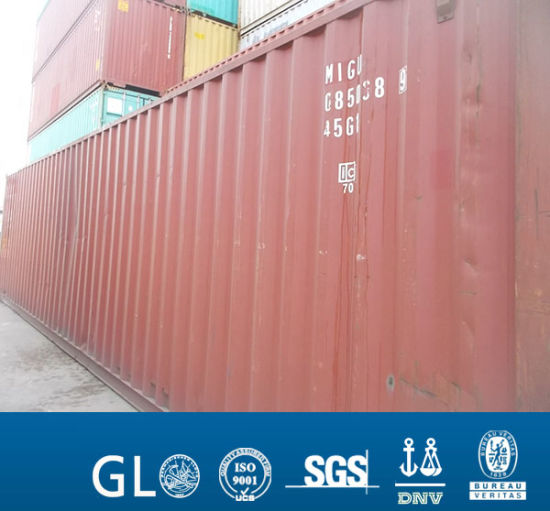 High Quality Used 40hq 40hc Sea Shipping Container for Sale pictures & photos