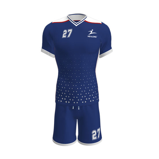 fc20750f3f China Healong Apparel Sublimation Printing Wholesale Soccer Jersey ...