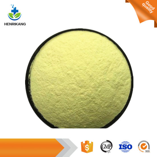 Pharmaceutical Grade Diosmin CAS 520-27-4 with High Quality pictures & photos