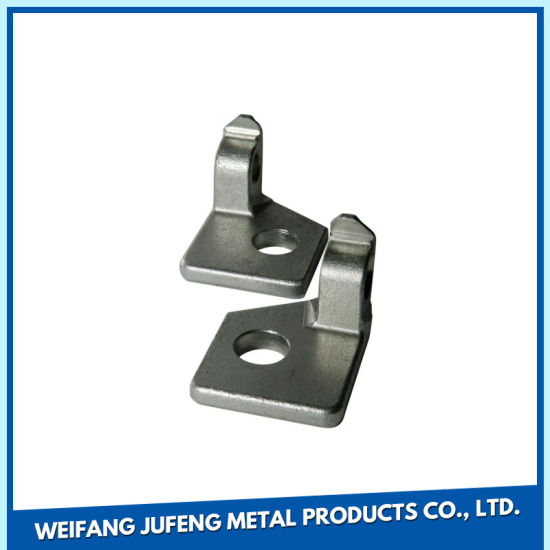 High Precision Metal Stamping Parts for Auto