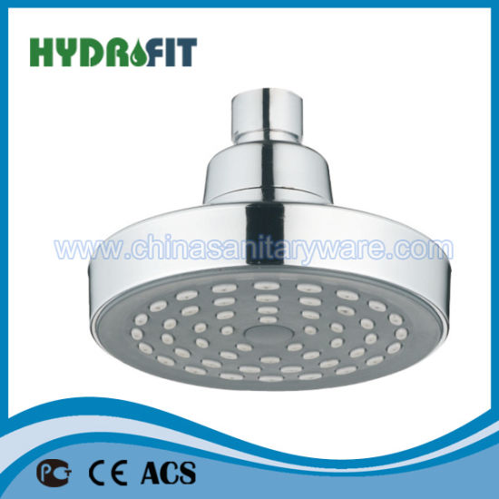 Stainless Steel Big Overhead Shower 10inch Shower Head (HY957)