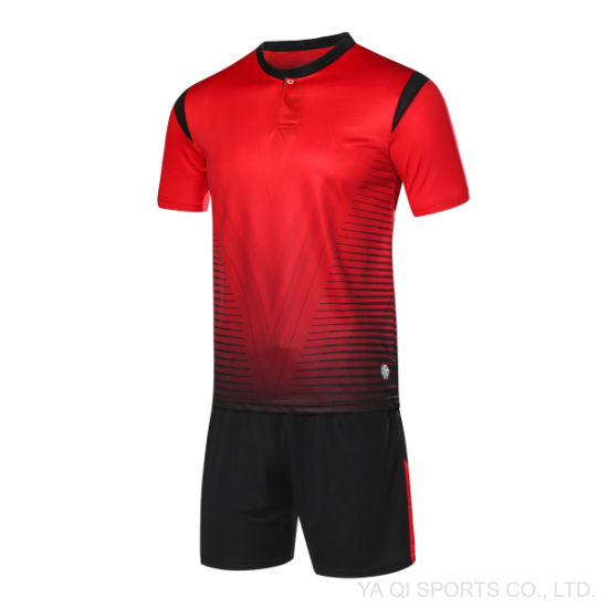 reputable site bfc0a 1ba23 China Best Custom Specilized Soccer Jersey League Design ...