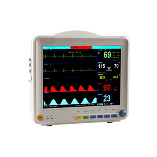12in Patient Monitor, Vital Signs Monitor, Vital Signs Monitoring, Surgical Patient Monitor, Multi-Parameter Patient Monitor