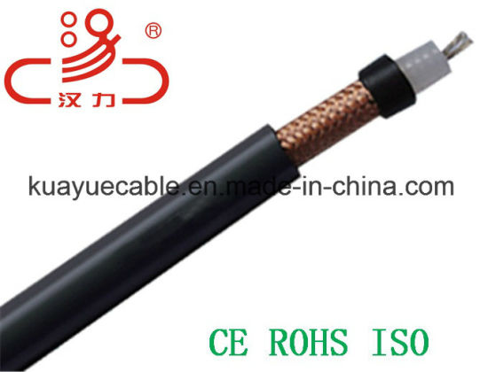 Coaxial Cable 75-5 & 75-3/Computer Cable/Data Cable/Communication Cable/Audio Cable pictures & photos