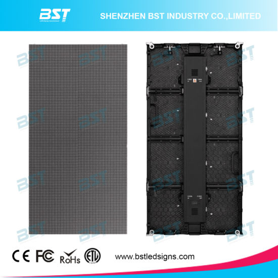 Hot Sell P4.81mm Outdoor Rental LED Display Screen for Events pictures & photos