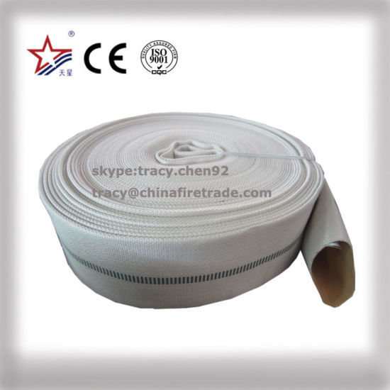 Copy Rubber Water Hose or PVC Lining Fire Hose pictures & photos