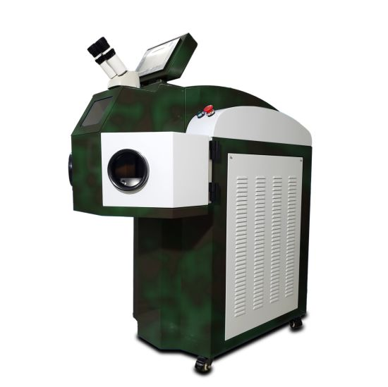 Best Quality and Nice Price Jewellery Laser Welding Machine Watches
