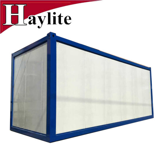 Prefab Container House Flat Pack Container Office