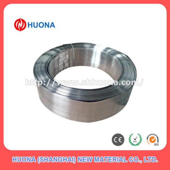 Nichrome Nicr 80/20 Strip Heating Resistance Strip pictures & photos
