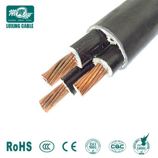 Electrical Cable Wire and Power Cable Supplied pictures & photos