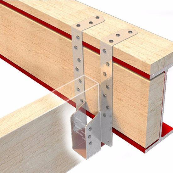 China Custom Construction Deck Lowes Joist Hangers China