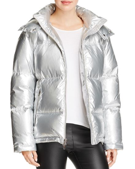 8616eabd9d2 Sliver Women Plus Sizes Puffer Jackets Wholesale Clothing Factory. Get  Latest Price
