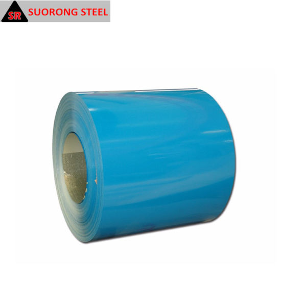 Coloring Steel Sheets PPGI Steel Coil PPGI Coil From China ...