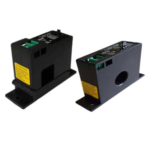 UL&CE Listed, Current Transducer 4-20mA DC Utput Input 0-10, 20, 50A AC (FCS521-SP-420E)