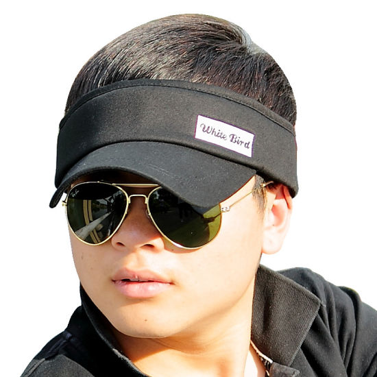 Sports Sun Promotional Visor pictures & photos