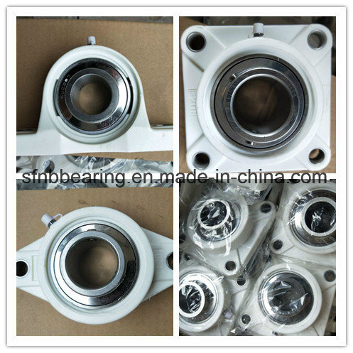 Thermoplastic Pillow Block with Stainless Steel Bearing UCFL UCP UCT Ucf Plastic Bearings