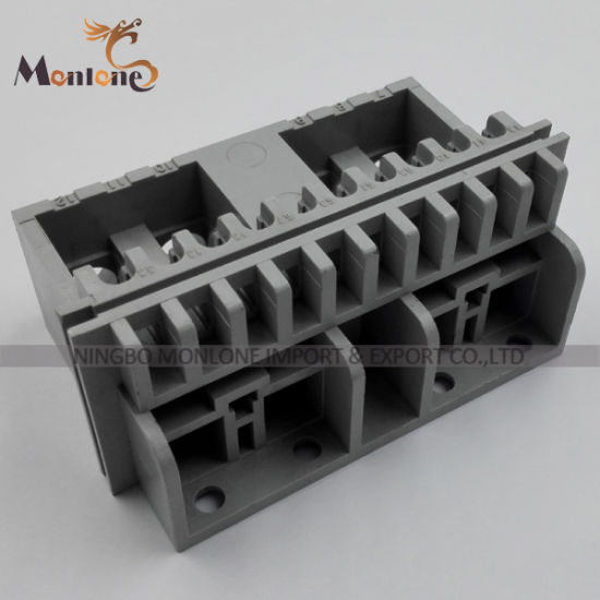 Cable Connector and Terminal Block Development From China