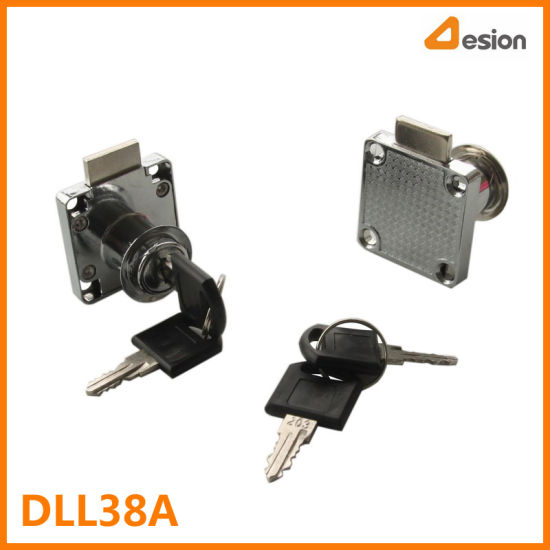 138 Zinc Alloy Drawer Locks for Drawer pictures & photos