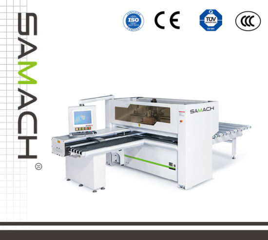 Woodworking Machinery CNC 6 Sides Drilling Machines