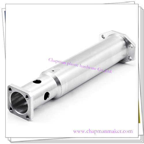 Turning Metal Part CNC Machining Parts Shaft Precision Spare Parts pictures & photos