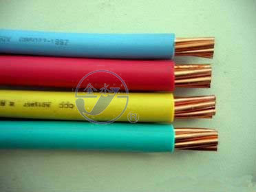 PVC Coated Wire for Installation H07V-R pictures & photos
