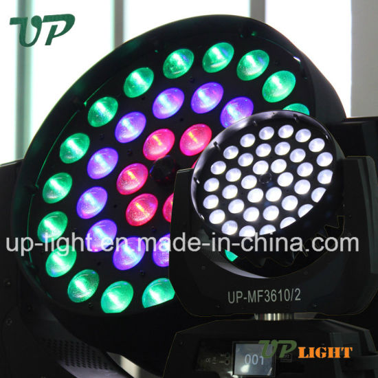 36*10W 4in1 LED Wholesale Stage Lighting Moving Head