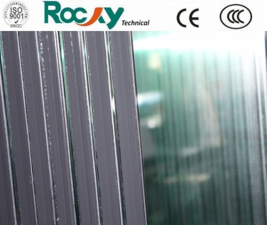 4-8mm AGC Low-E Glass for Windows and Curtain Wall pictures & photos